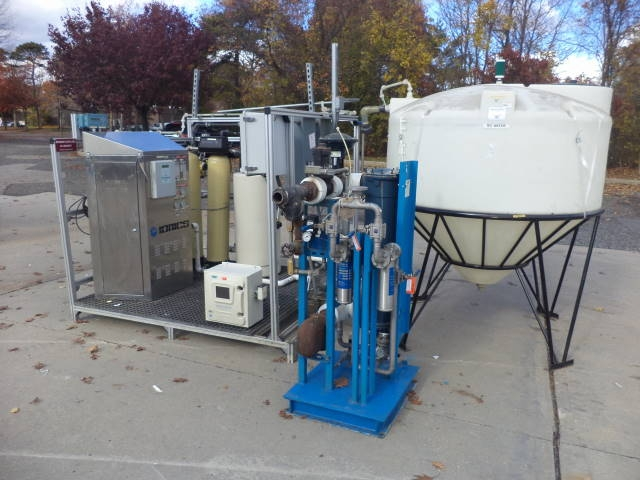 What Exactly Are Water Softeners?