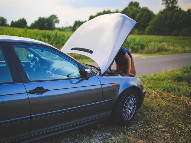 Four Winter Car Maintenance Tips