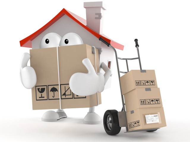 Budgeting For Relocation