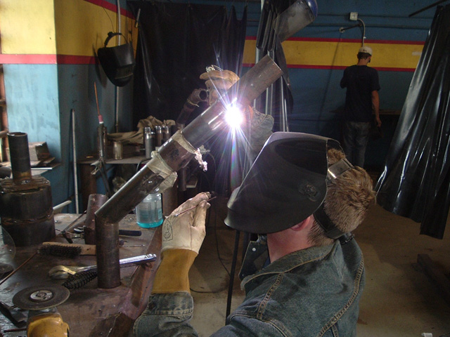 Introduction – What Is Welding Anyway?