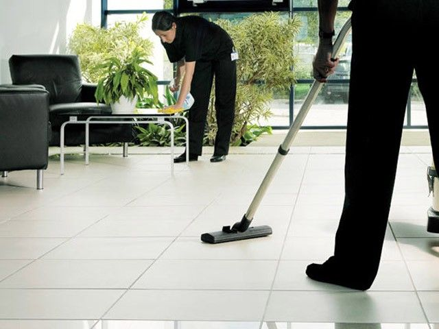 Ensuring That You Meet Your Office Cleaning Needs