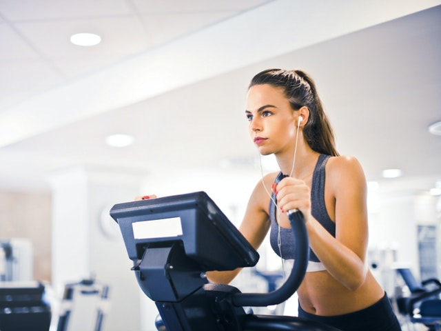 Exercise Types For Physical Health