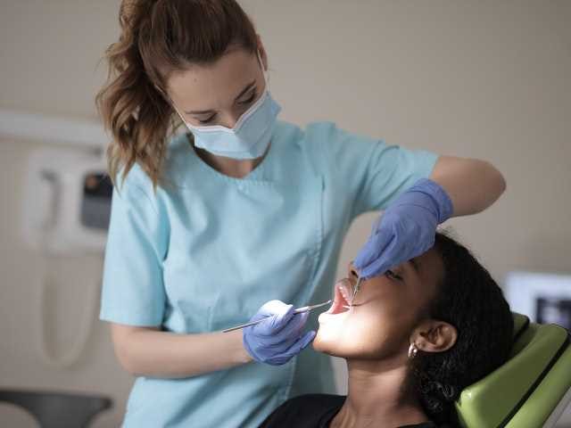 You Tips For Great Dental Care